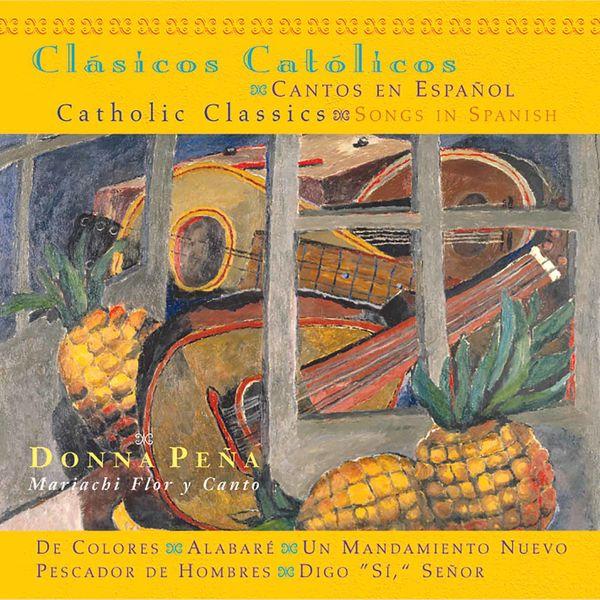Donna Peña - Catholic Classics, Vol. 9: Catholic Spanish Classics