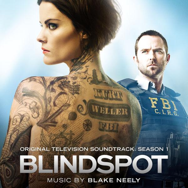 Blake Neely - Blindspot: Season 1 (Original Television Soundtrack)