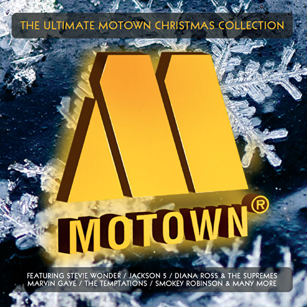 Various Artists - The Ultimate Motown Christmas Collection
