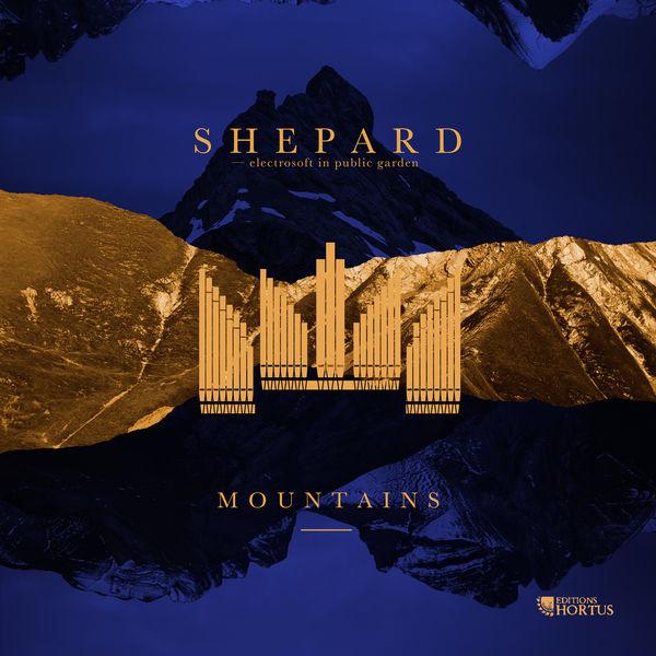 Shepard Electrosoft in Public Garden - MOUNTAINS