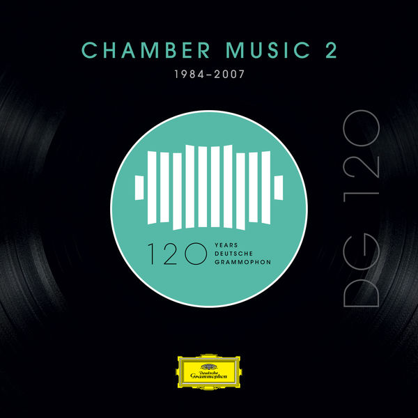 Various Artists - DG 120 – Chamber Music 2 (1984-2007)