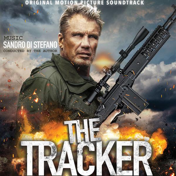 Sandro Di Stefano, Dnepropetrovsk Philharmonic Orchestra - The Tracker (Original Motion Picture Soundtrack)