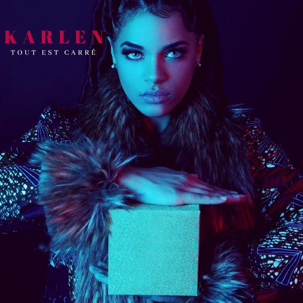 Karlen - Tout est carré