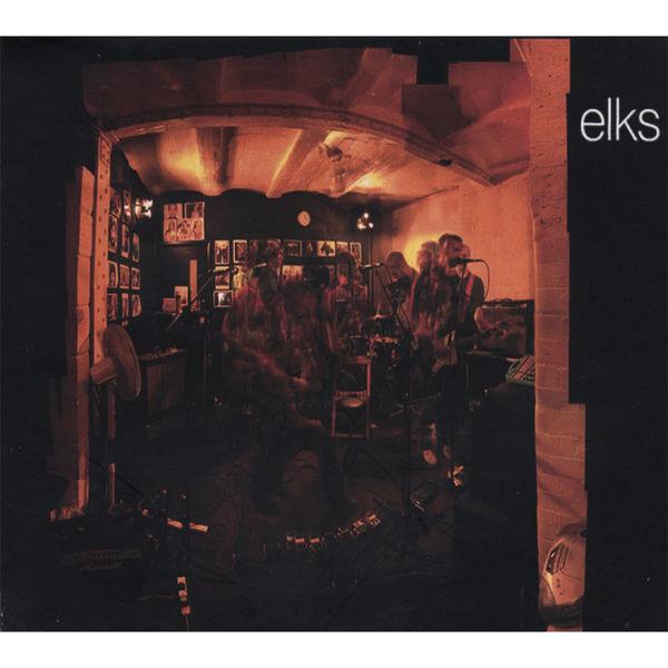 ELKS - Wide Avenues/ Bells