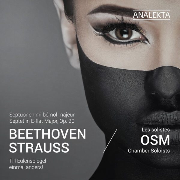 OSM Chamber Soloists - Beethoven / Strauss