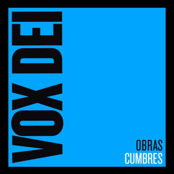 Vox Dei - Obras Cumbres
