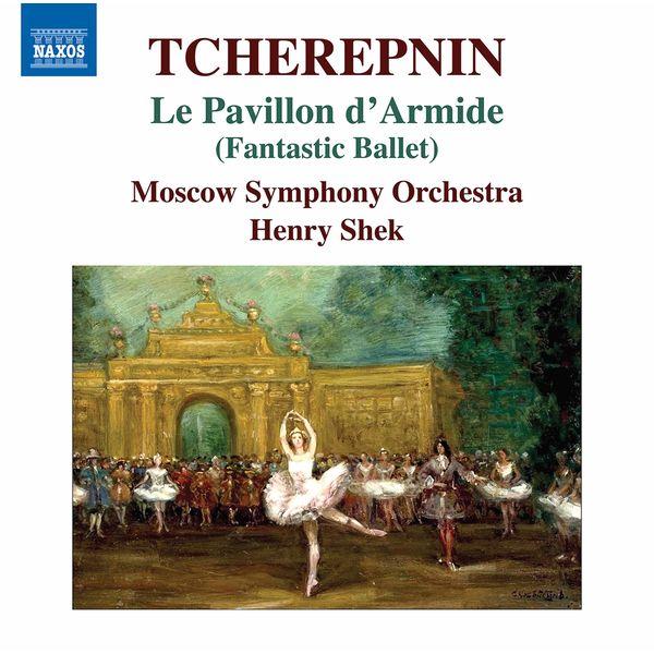 Moscow Symphony Orchestra - Tcherepnin: Le pavillon d'Armide, Op. 29 (Excerpts)
