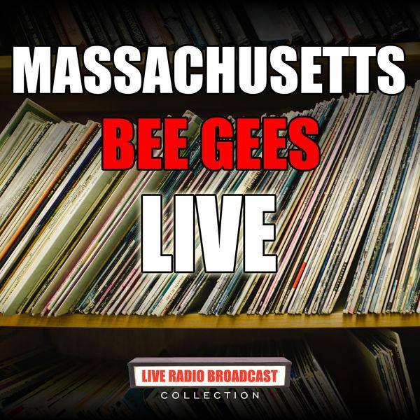 Bee Gees - Massachusetts
