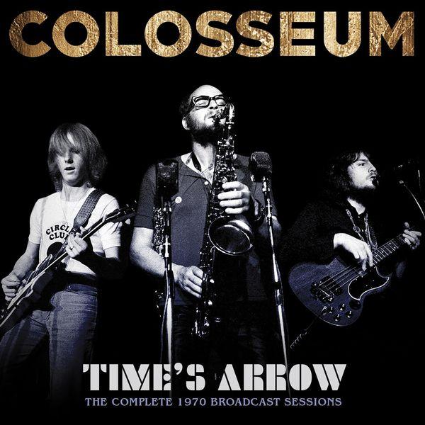 Colosseum - Time's Arrow (Live)