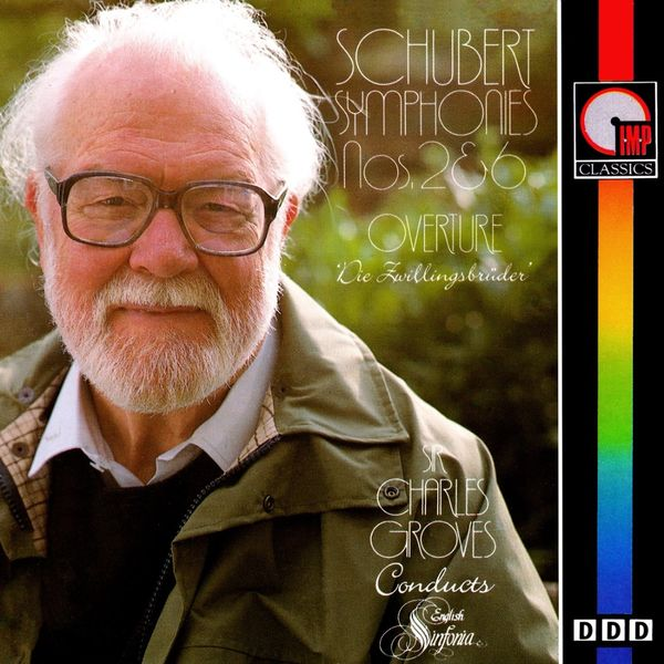 English Sinfonia - Schubert Symphonies No 2 & 6