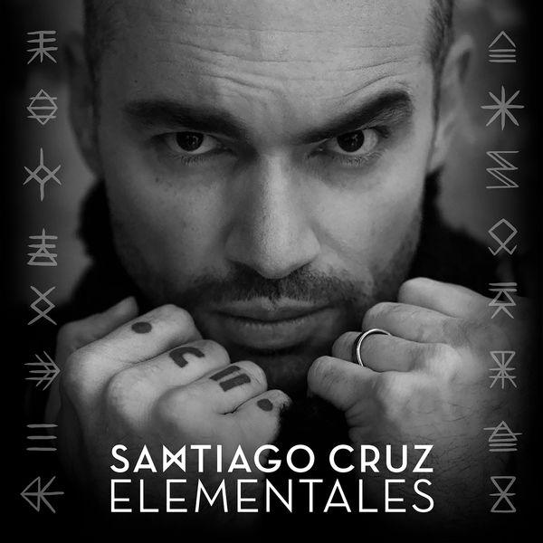 Santiago Cruz - Elementales