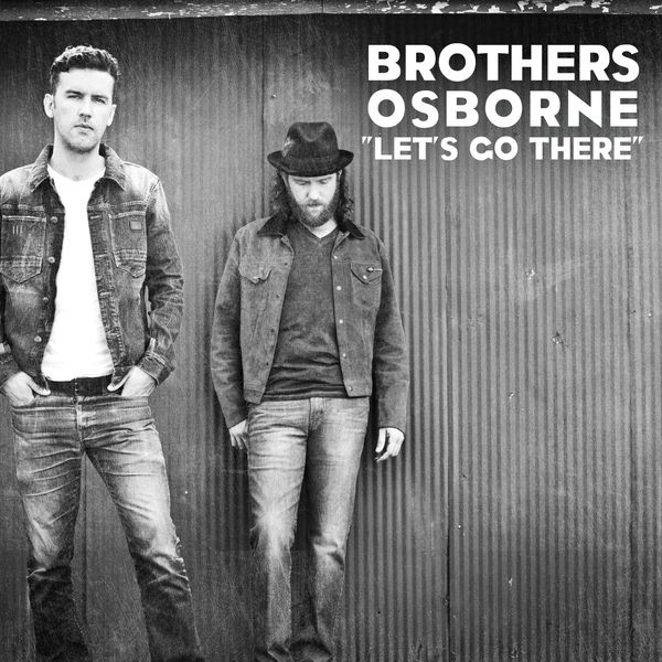 Osborne Brothers - Let's Go There