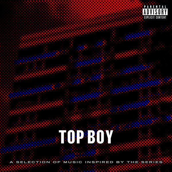 Various Artists - Top Boy (A Selection of Music Inspired by the Series)
