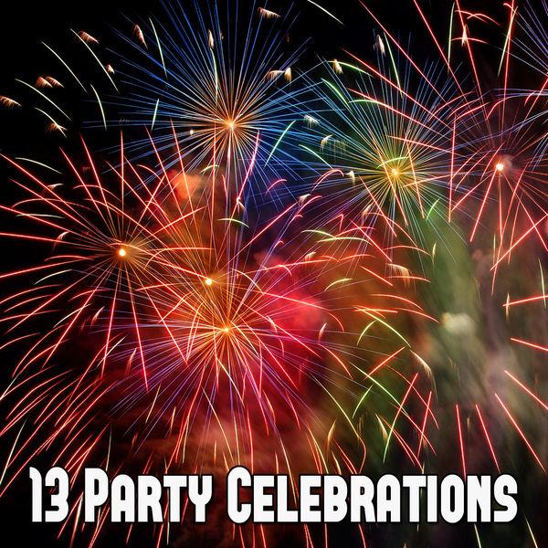 Happy Birthday - 13 Party Celebrations