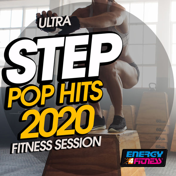 Various Artists - Ultra Step Pop Hits 2020 Fitness Session