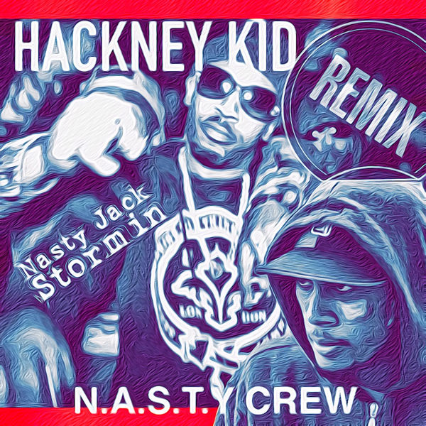 Various Artists - Hackney Kid