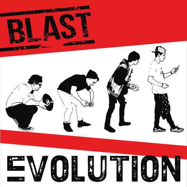 Blast - Evolution