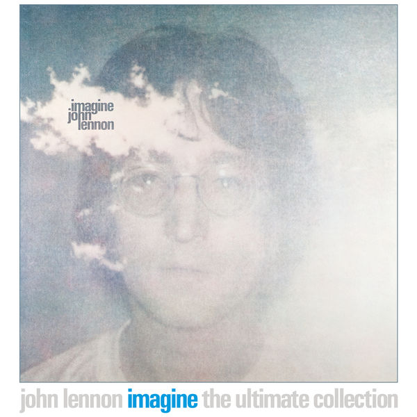 John Lennon - Imagine - The Ultimate Collection