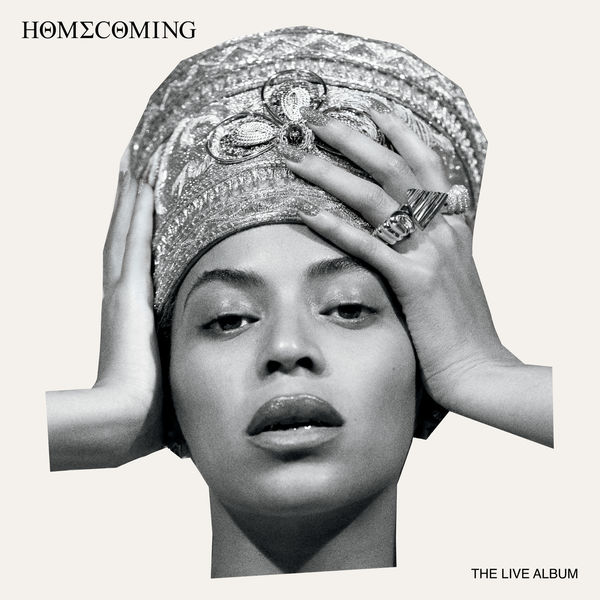 Beyonce - HOMECOMING: THE LIVE ALBUM (Explicit)