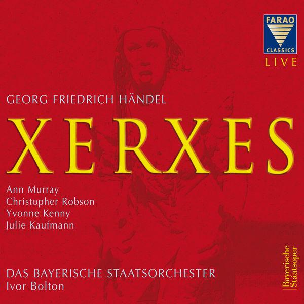 Ann Murray - Handel: Xerxes