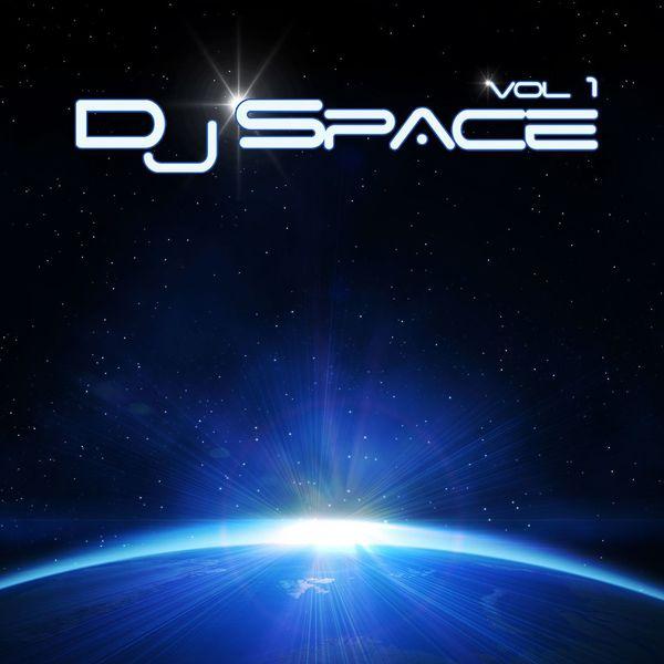 Various Artists - DJ Space Vol. 1 (Minimal & Tech House Selection)