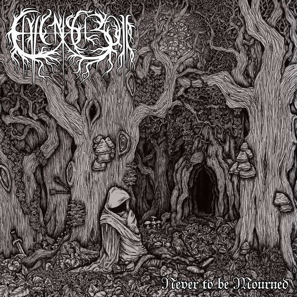 Elvenscroll|Never to Be Mourned