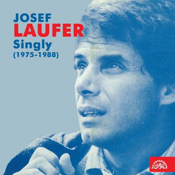 Josef Laufer - Singly (1975-1988)