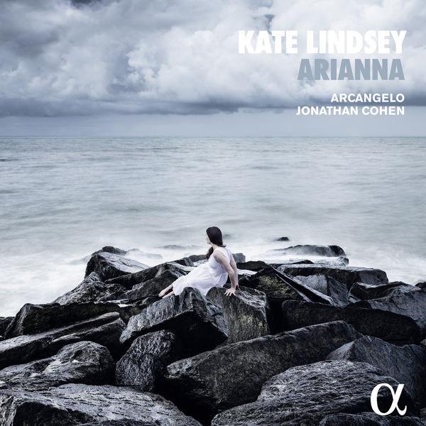 Kate Lindsey - Arianna