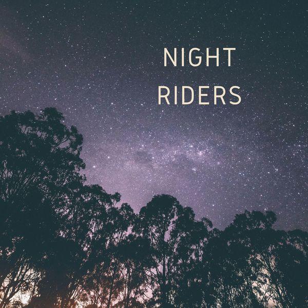 Steve Blame - Night Riders