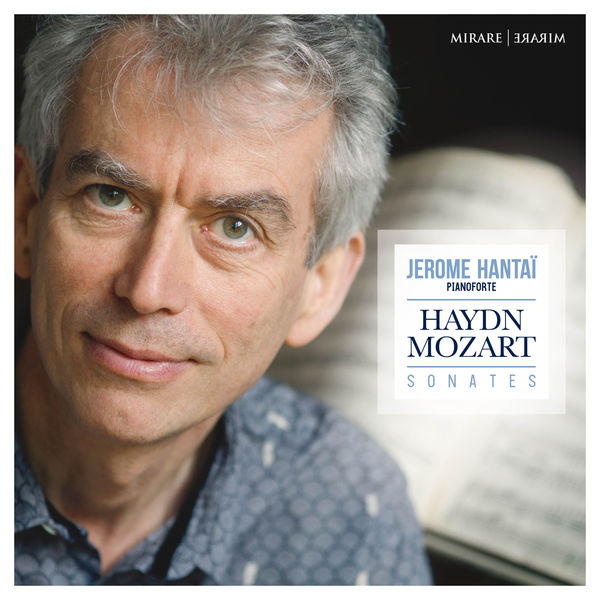 Jérôme Hantaï - Haydn - Mozart
