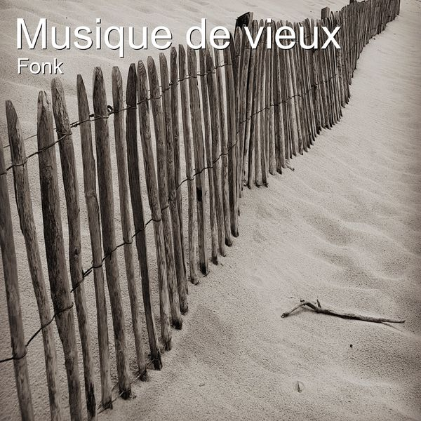 Fonk - Musique de vieux