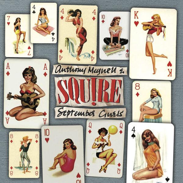 Squire - September Gurls