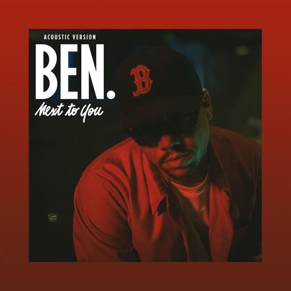 Ben L'Oncle Soul - Next To You
