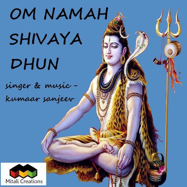 Kumaar Sanjeev - Om Namah Shivaya Dhun