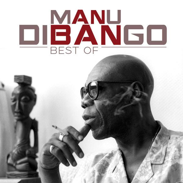 Manu Dibango Best Of