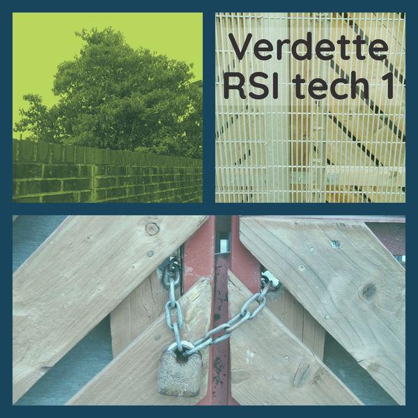 RSI Tech 1 - Verdette