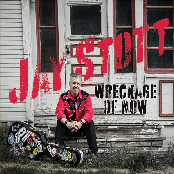 Jay Stott - Wreckage of Now