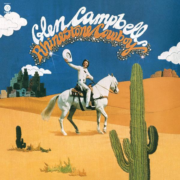 Glen Campbell|Rhinestone Cowboy