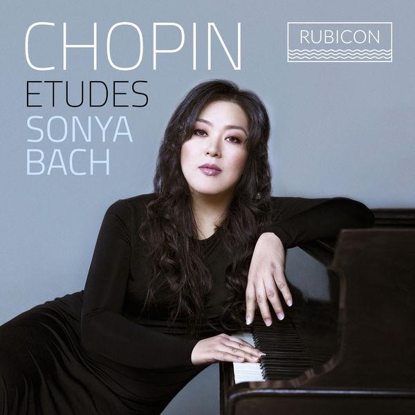 Sonya Bach - Chopin: Etudes