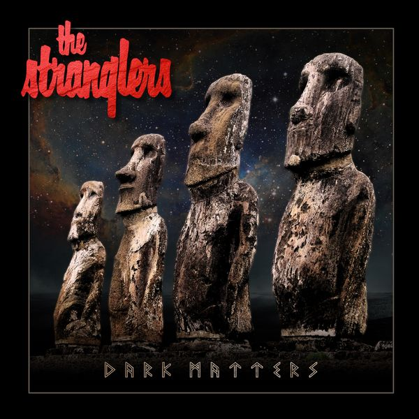 The Stranglers Dark Matters