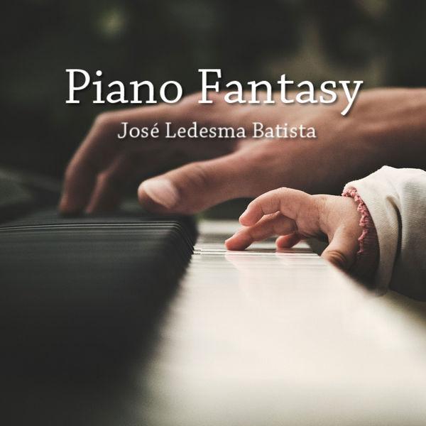 José Ledesma Batista - Piano Fantasy