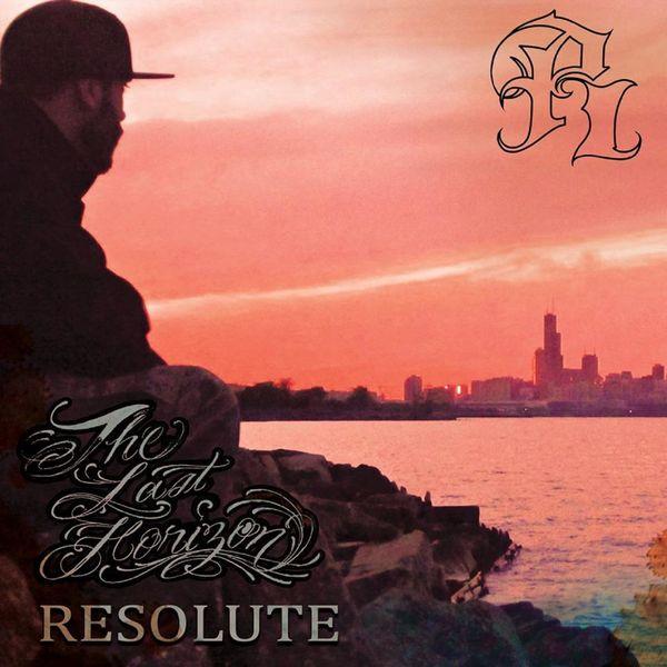Resolute - The Last Horizon