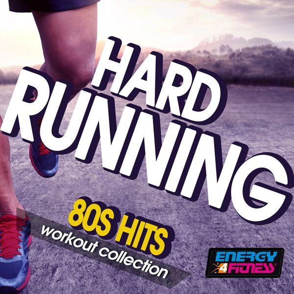 Various Artists - Hard Running 80s Hits Workout Collection