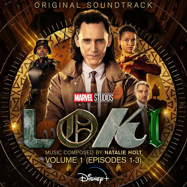 Natalie Holt - Loki: Vol. 1 (Episodes 1-3)