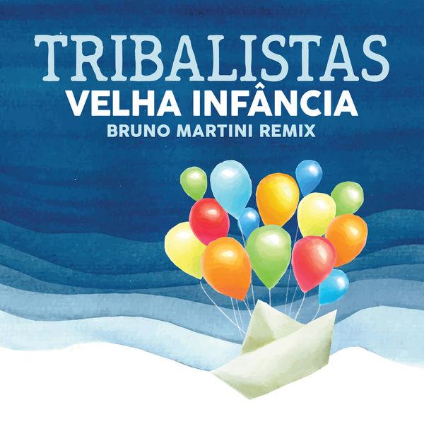 TRIBALISTAS GRATIS BAIXAR MP3 MUSICAS