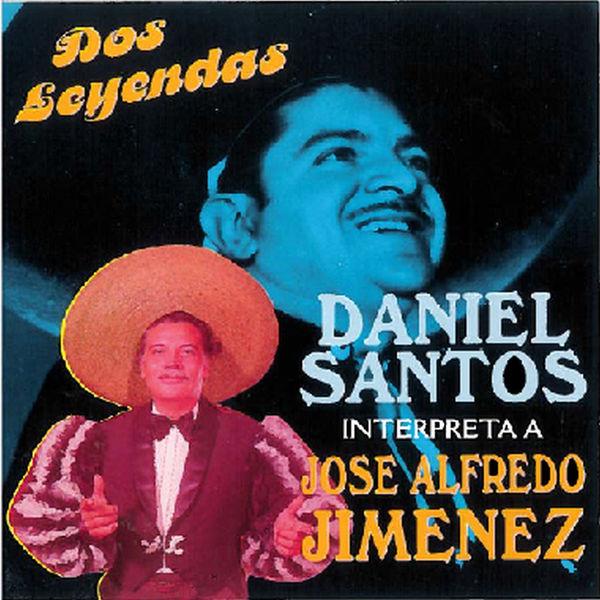 Daniel Santos - Dos Leyendas