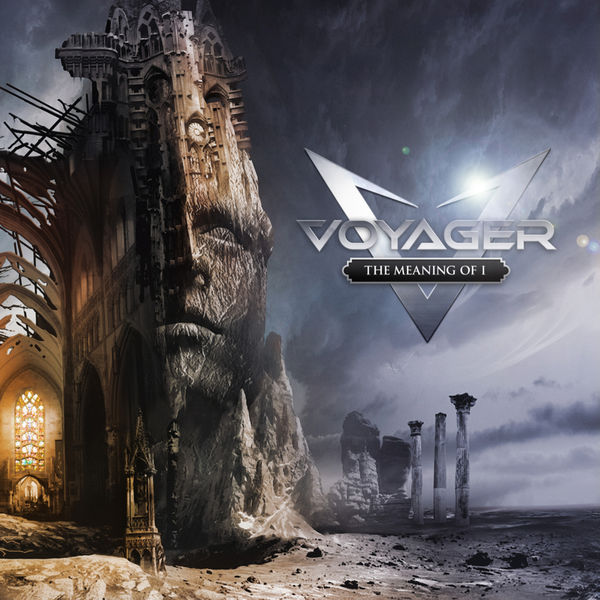 Voyager - The Meaning of I
