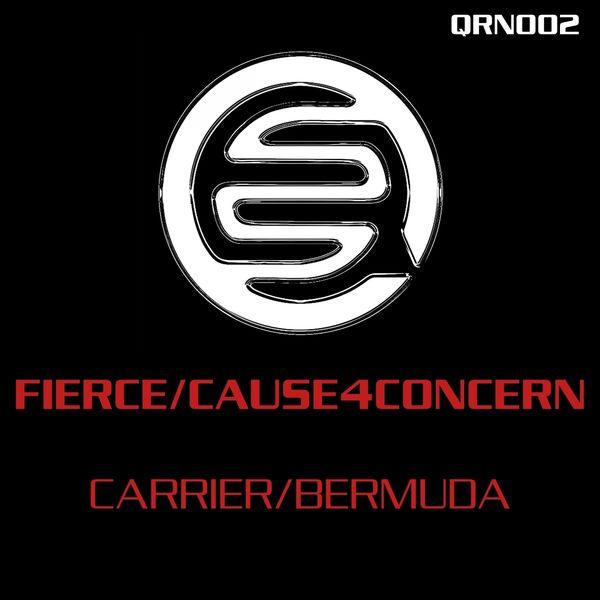 Fierce - Carrier / Bermuda