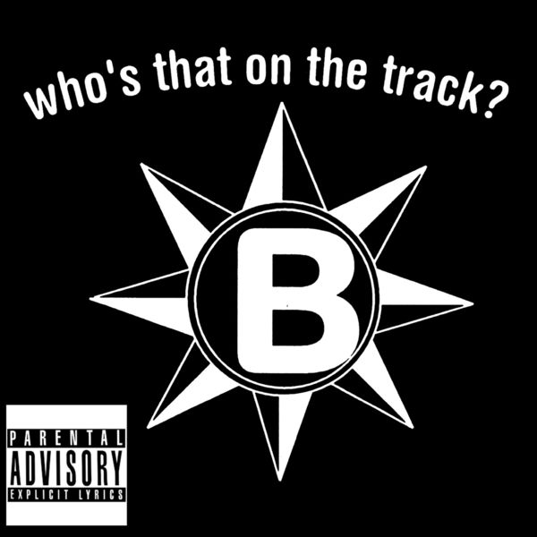 Born God - Who's That on the Track