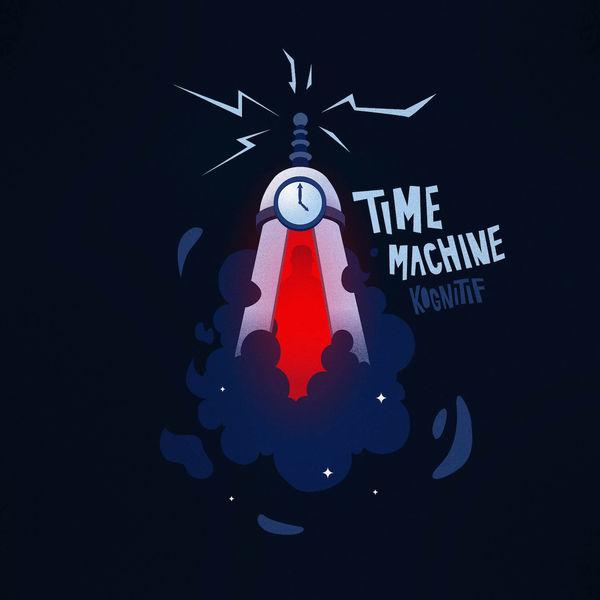 Kognitif - Hip-Hop Symposium, Vol. 4 (Time Machine)